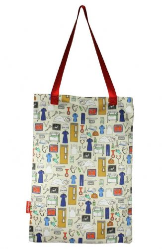 Selina-Jayne Midwife Limited Edition Designer Tote Bag